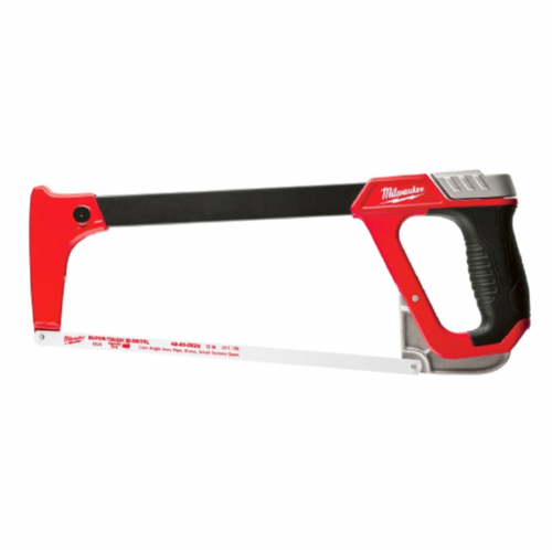 "Milwaukee 48220050 Hacksaw 300mm / 12"" 24tpi"